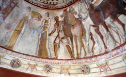 Kazanlak_Thracian_Tomb