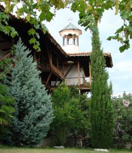 Rozhen-Monastery 1