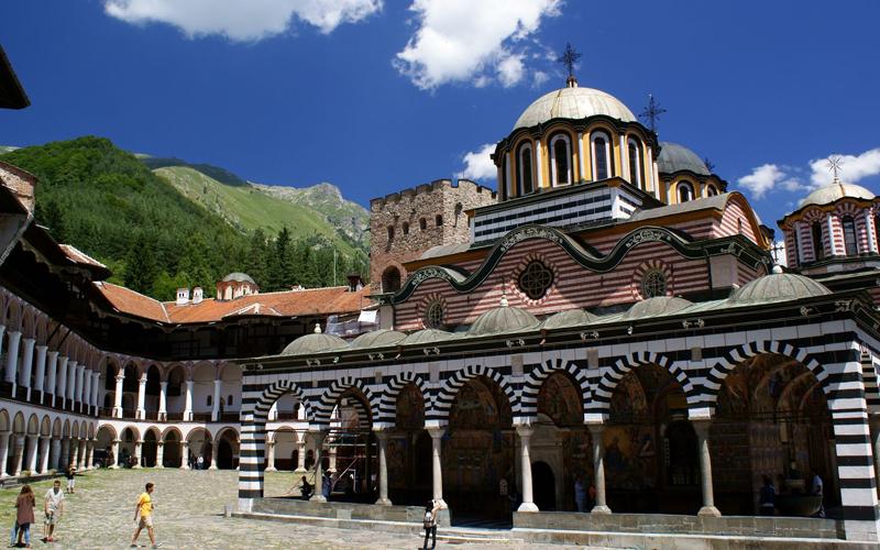 The-Rila-Monastery-S